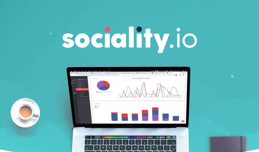 Lifetime Deal to Sociality.io for $49