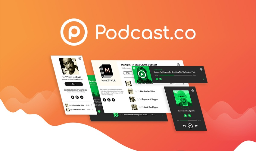 Business Legions - Lifetime Deal to Podcast.co for $79