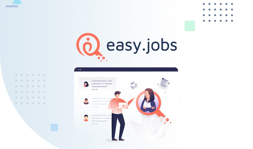 Business Legions - Lifetime Deal to easy.jobs for $49
