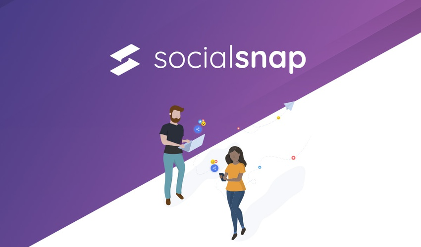 Lifetime Deal to Social Snap for $39