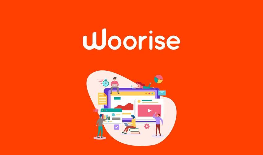 Lifetime Deal to Woorise for $49