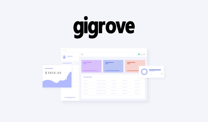 Lifetime Deal to gigrove for $49
