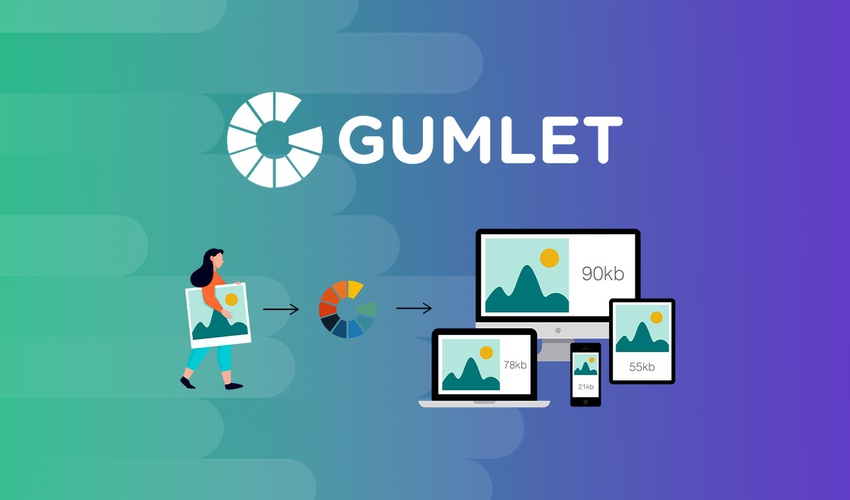 Lifetime Deal to Gumlet for $49