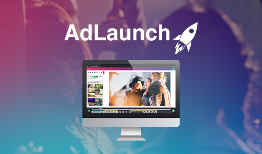 Lifetime Deal to AdLaunch for $39
