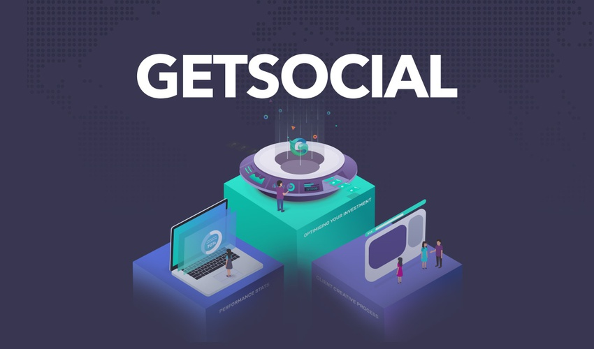 Lifetime Deal to GetSocial for $49