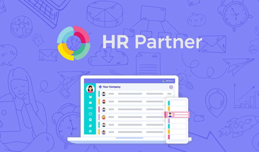 Lifetime Deal to HR Partner for $79