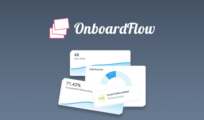 Lifetime Deal to OnboardFlow for $59