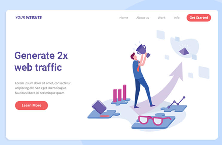 Business Legions How to create great landing pages in 2020