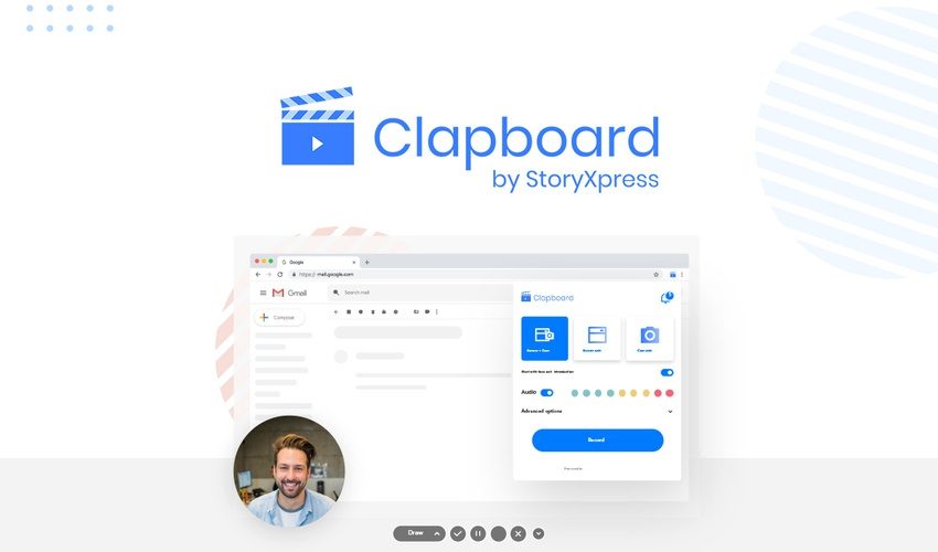 Lifetime Deal to Clapboard for $49
