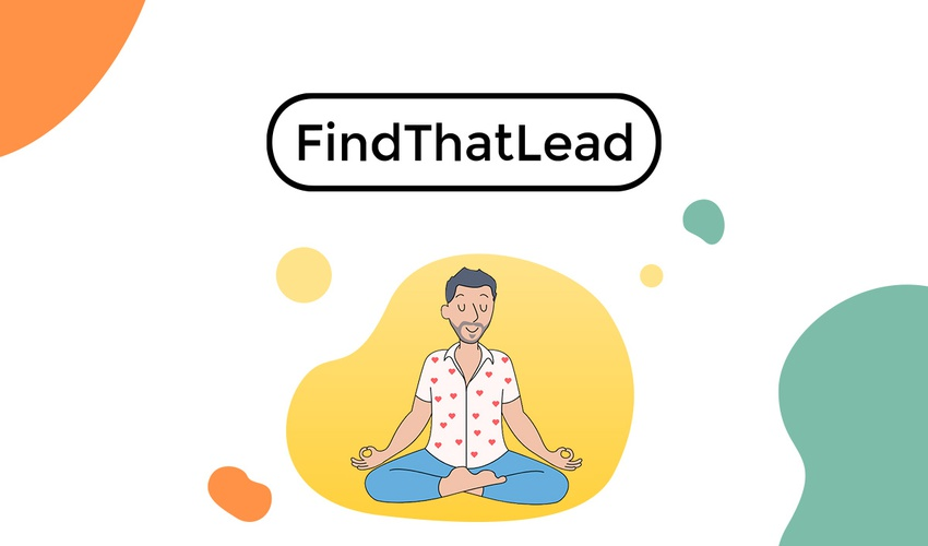 Lifetime Deal to FindThatLead for $49