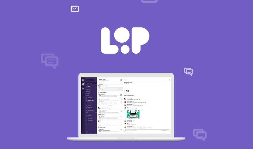 Lifetime Deal to Loop Email for $59