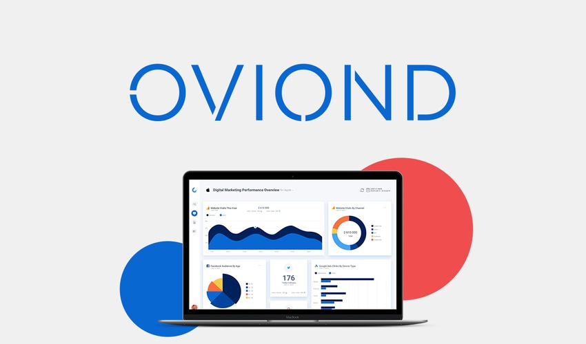 Lifetime Deal to Oviond for $49
