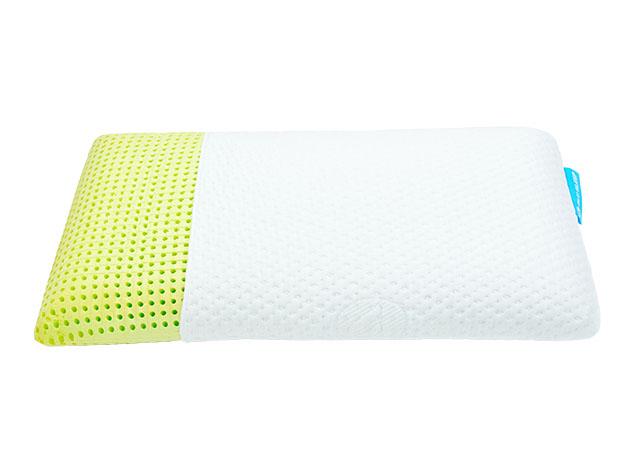 Refresh Memory Foam Pillow for $73