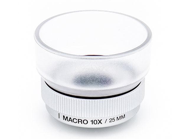 Lemuro 25MM iPhone Macro Lens for $75