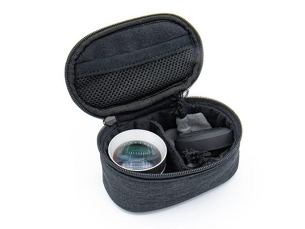 Lemuro Lens Carry Bag  for $27