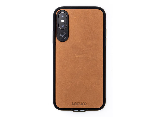 Lemuro iPhone Photo Case for $35