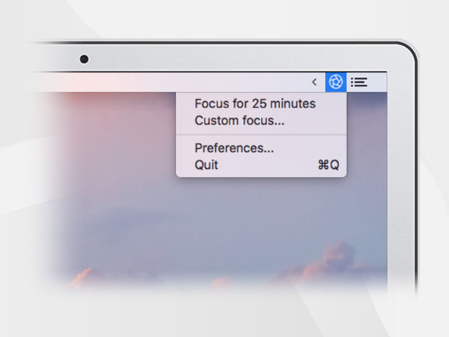 Focus – Website & Application Blocker for MacOS: Unlimited Plan for $29