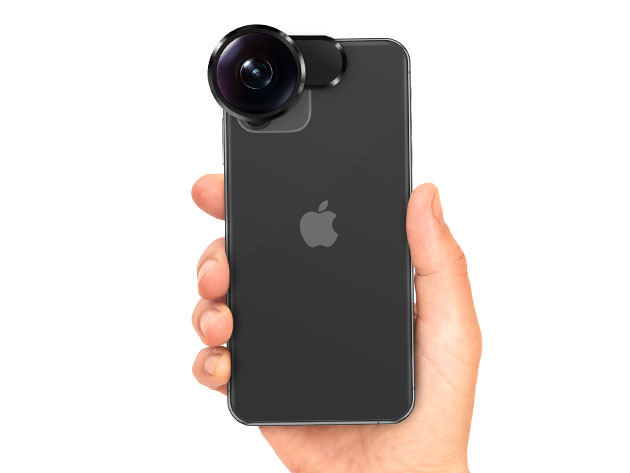 FusionLens™ for iPhone for $79