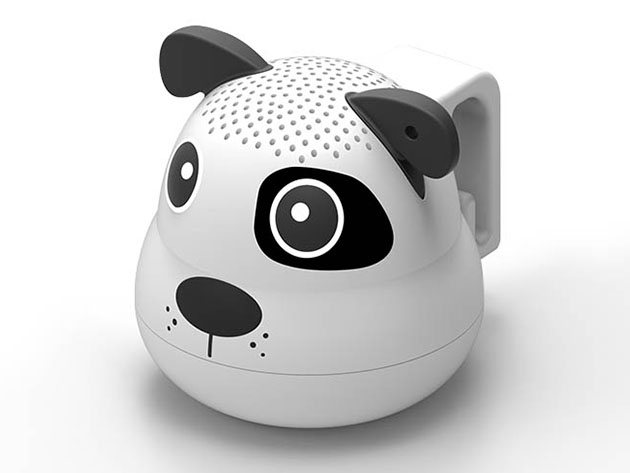 G.O.A.T. Pet Bluetooth Speaker for $14
