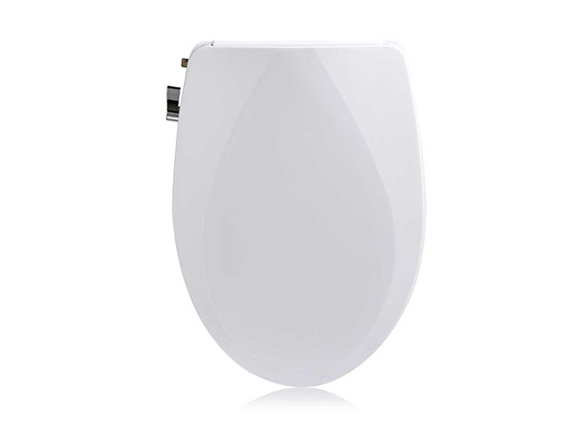 Alpha One V2 Bidet Seat for $72