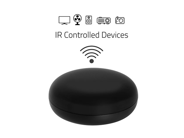 Hombli® Smart IR Remote Control for $19