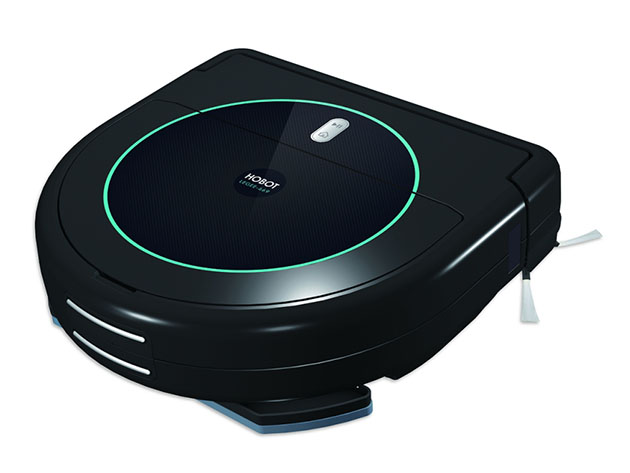 HOBOT LEGEE-669: Vacuum Mop 4-in-1 Robot for $429
