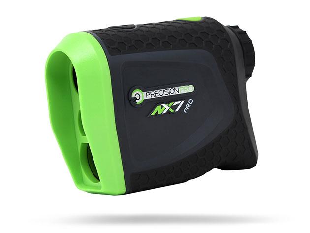 NX7 Pro Slope: Golf Rangefinder for $199
