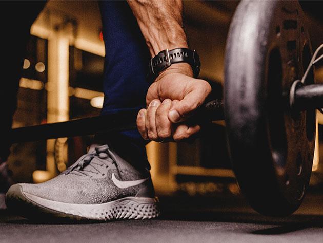 iBodyFit Premium Diet & Workout Plan: Lifetime Subscription for $49