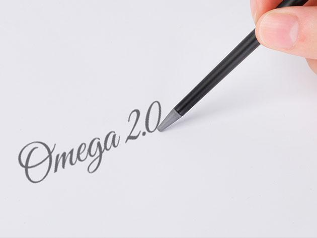 Omega 2.0 Inkless Pen for $29