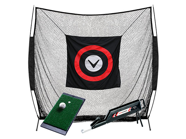 Callaway Home Range Practice System for $159