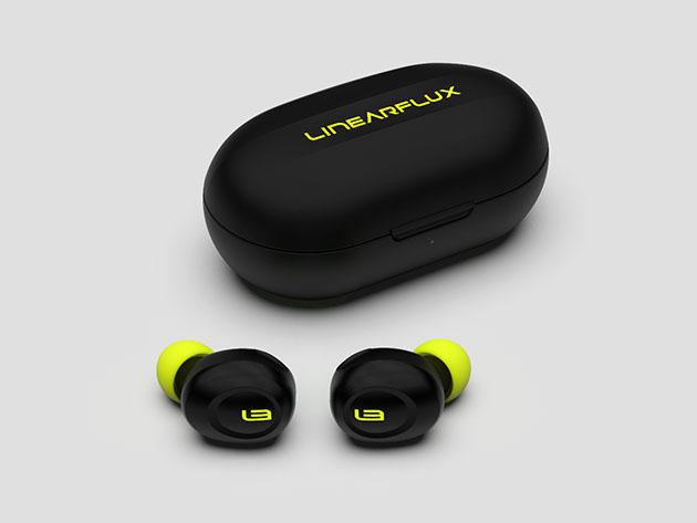 HyperSonic Lite True Wireless Earphones for $59