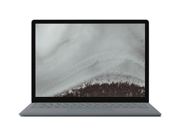 Microsoft Surface 2 Intel Core i7 512GB – Platinum (Factory Recertified) for $1,509