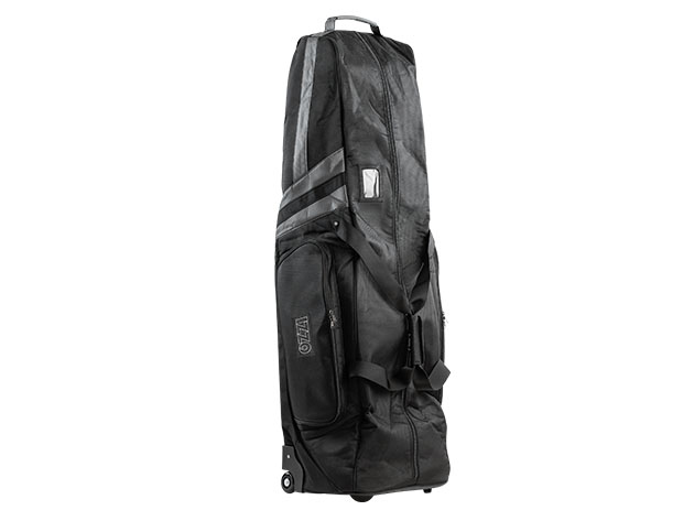 Izzo® Deluxe HD Travel Cover for $175