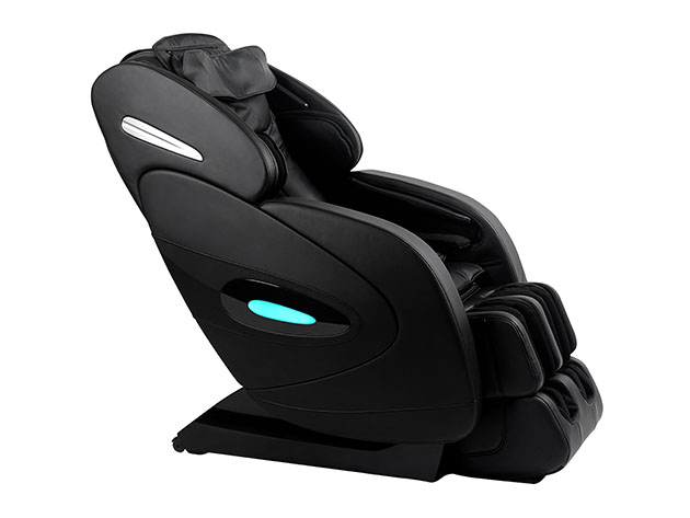Zenith Plus 3D Zero Gravity Massage Chair for $3,999