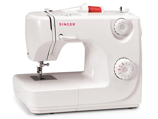 SINGER® 8280 Prelude Sewing Machine (Factory Remanufactured) for $79