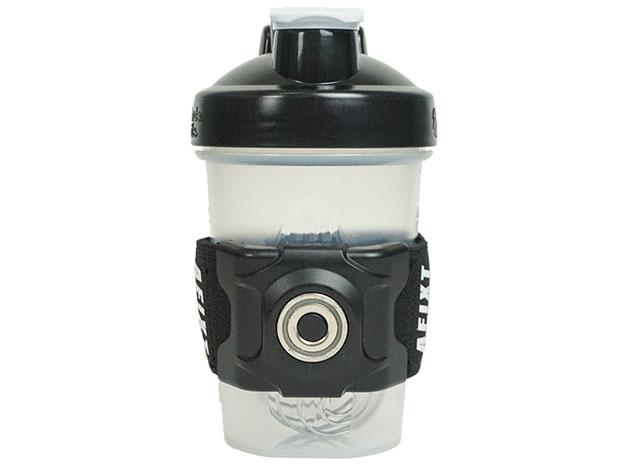 AFIXT® Magnetic Bottle Holder for $10
