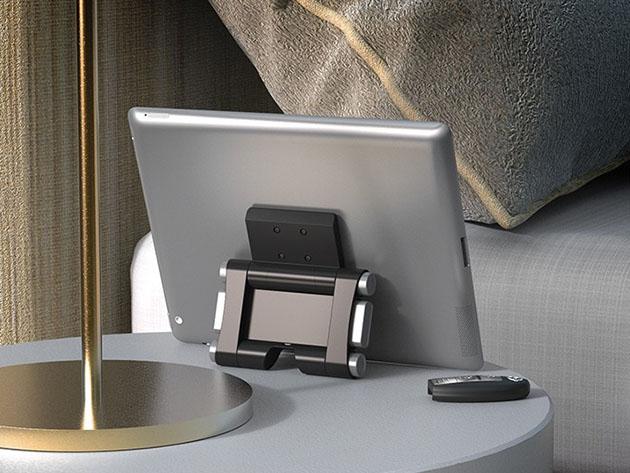 Bracketron Roadtripper: Magnetic Travel Mount for Smartphones & Tablets for $39