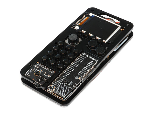 Ringo DIY Mobile Phone Kit + Tools for $169