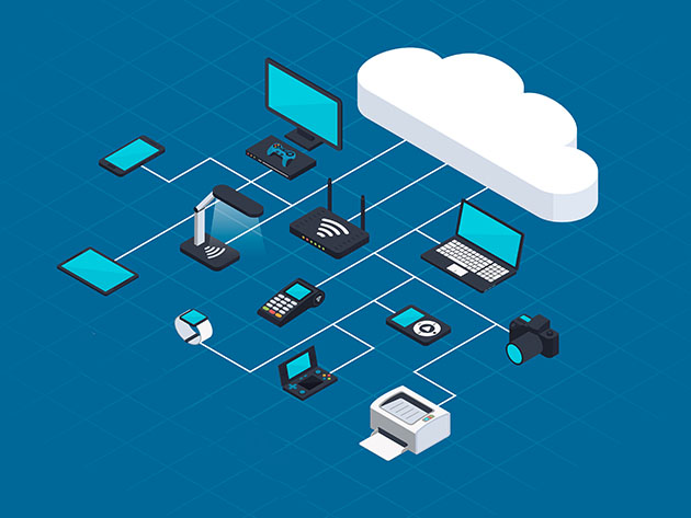 The Complete 2020 Cloud Certification Training Bundle for $39