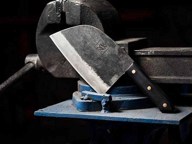 Promaja™ Handmade Serbian Chef Knife for $73