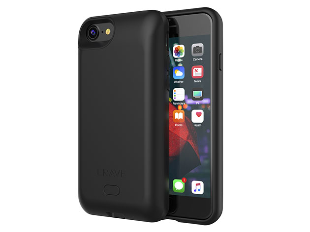 Crave PWR Wireless iPhone Case for $29