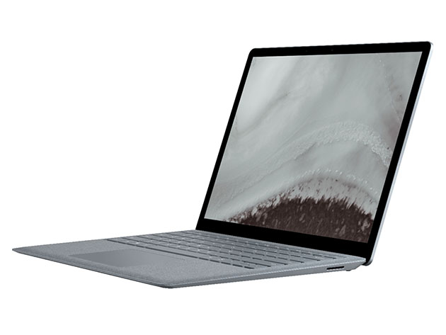 Microsoft Surface 13.5″ Intel Core i7-7820HQ 512GB – Platinum (Certified Refurbished) for $1,448