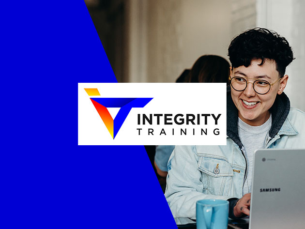 Integrity Training: Online Workforce Courses (Lifetime Membership) for $59