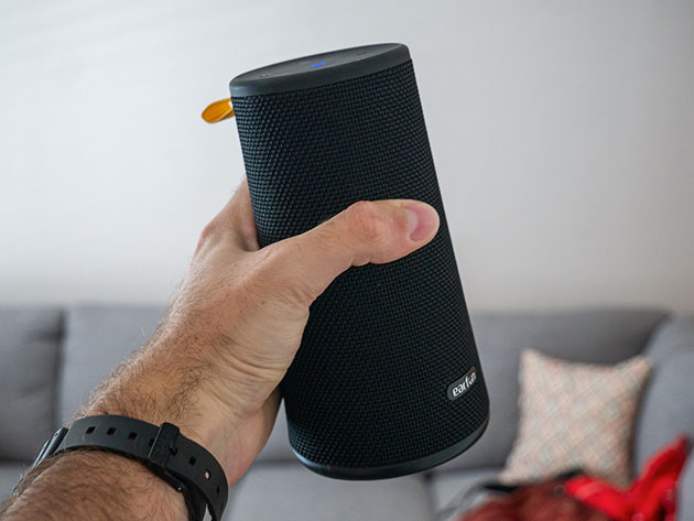 EarFun UBOOM® Portable Bluetooth Speaker for $49