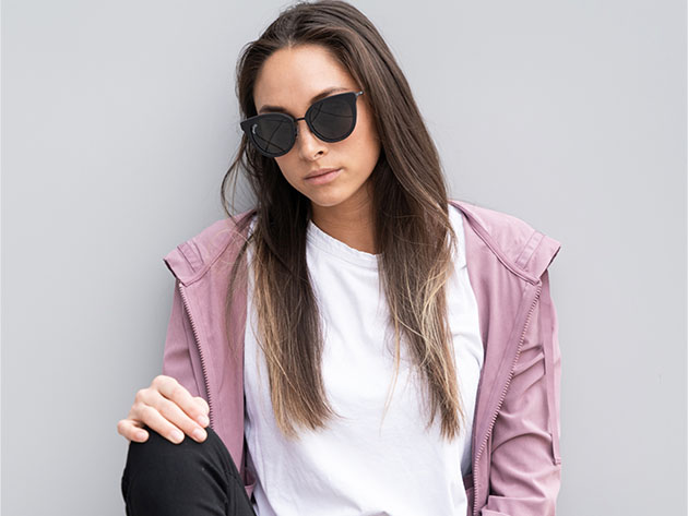 Johnny Fly™ Troi Sunglasses for $147