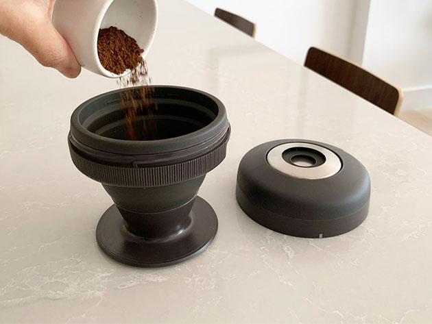 Palmpress Coffee Press for $42