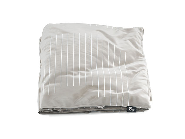Eight Sleep Gravity 15Lb Weighted Blanket for $300