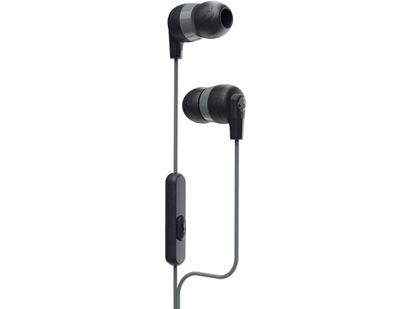 Skullcandy Ink'd®+ Earbuds with Microphone for $17