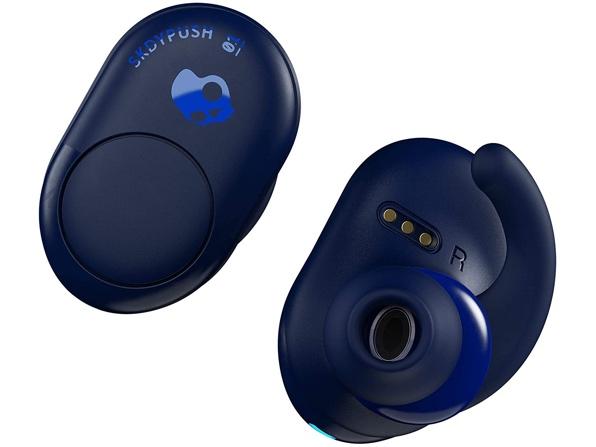 Skullcandy Push™ True Wireless Earbuds (Indigo) for $99