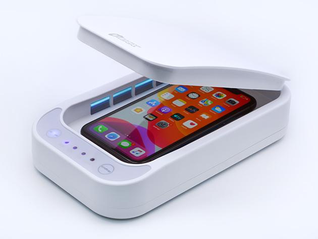 Cell Phone UV Sanitizer for $43